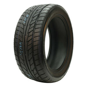 1 New Nitto Nt555 245 35r20 Tires 2453520 245 35 20