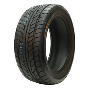 2 New Nitto Nt555 245 35r20 Tires 2453520 245 35 20