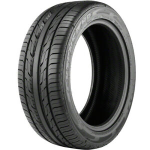 4 New Toyo Extensa Hp 215 55r17 Tires 55r 17 215 55 17