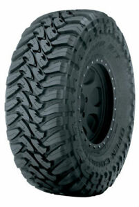 4 New Toyo Open Country M t Lt295x70r17 Tires 2957017 295 70 17