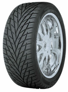 1 New Toyo Proxes S T 275 45r20 Tires 45r 20 275 45 20