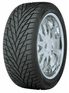 4 New Toyo Proxes S T 295 45r20 Tires 2954520 295 45 20