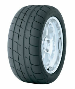 2 New Toyo Proxes Tq P345 40r17 Tires 3454017 345 40 17