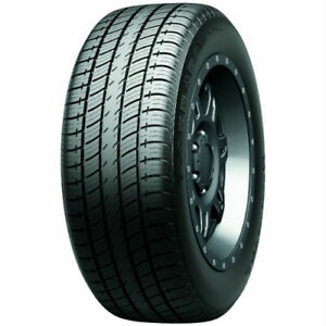 2 New Uniroyal Tiger Paw Touring 215 55r17 Tires 55r 17 215 55 17