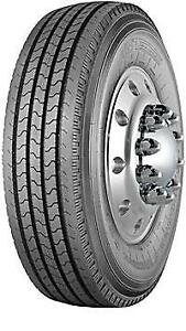 1 New Gt Radial Gt879 215 75r17 5 Tires 75r 17 5 21575175