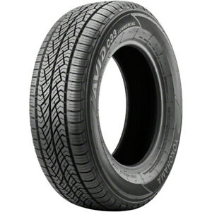 4 New Yokohama Avid C33 225 65r16 Tires 2256516 225 65 16