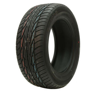 4 New Vanderbilt Sumic Gt a P245 50r16 Tires 50r 16 2455016