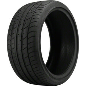 2 New Toyo Proxes T1 Sport 255 35r19 Tires 35r 19 255 35 19