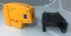 Pacific Laser Systems Pls 5 Five Point Self Leveling Laser W Detector