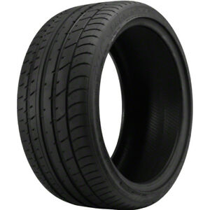 2 New Toyo Proxes T1 Sport 255 35r18 Tires 35r 18 255 35 18