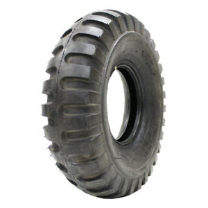 4 New Specialty Tires Of America Sta Military Ndt 7 16 Tires 716 7 1 16