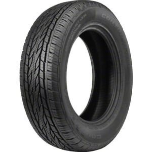 4 New Continental Crosscontact Lx20 P235 70r16 Tires 70r 16 235 70 16