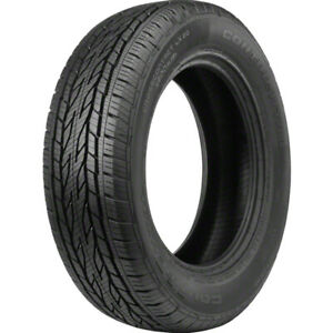 2 New Continental Crosscontact Lx20 P235 70r16 Tires 2357016 235 70 16