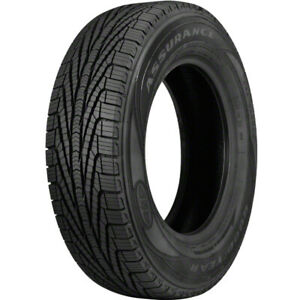 4 Goodyear Assurance Cs Tripletred All Season 235 65r17 Tires 65r 17 2356517