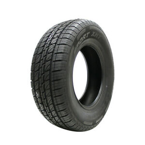 1 New Multi mile Wild Country Sport Xht 265 65r17 Tires 65r 17 265 65 17
