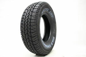 1 New Multi mile Wild Country Xrt Iii 225x75r16 Tires 75r 16 225 75 16