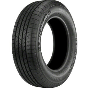 4 New Michelin Defender 225 60r17 Tires 2256017 225 60 17