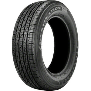 1 New Firestone Destination Le2 245 65r17 Tires 65r 17 2456517
