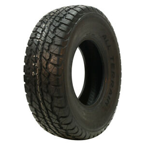 4 New Ohtsu At4000 P225 75r15 Tires 2257515 225 75 15