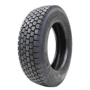 1 Samson Radial Truck Gl268d Open Shoulder 225 70r19 5 Tires 70r 225 70 19