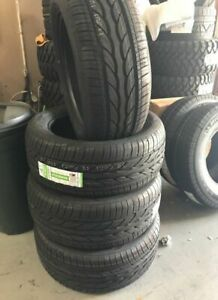 4 New Crosswind All Season Uhp 215 45r17 Tires 45r 17 215 45 17