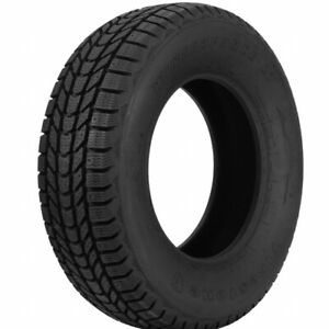 2 New Firestone Winterforce Lt 265x70r17 Tires 70r 17 265 70 17