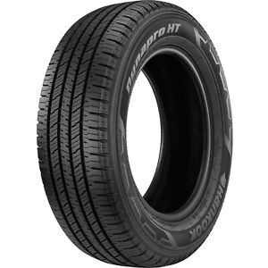 4 New Hankook Dynapro Ht rh12 P235x75r16 Tires 2357516 235 75 16