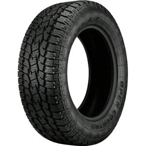4 New Toyo Open Country A T Ii 325x50r22 Tires 50r 22 325 50 22