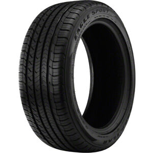 2 New Goodyear Eagle Sport All season 245 35r20 Tires 2453520 245 35 20
