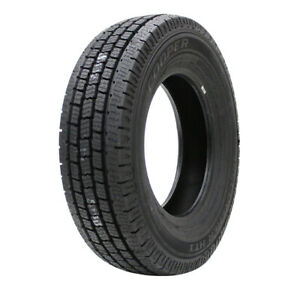 2 New Cooper Discoverer Ht3 245x75r16 Tires 2457516 245 75 16