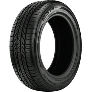 2 New Kumho Ecsta Pa31 P225 45r17 Tires 2254517 225 45 17