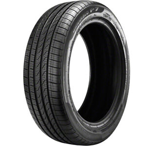 1 New Pirelli Cinturato P7 All Season Plus 245 40r19 Tires 2454019 245 40 19