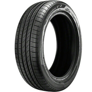 1 New Pirelli Cinturato P7 All Season Plus 205 55r16 Tires 55r 16 205 55 16