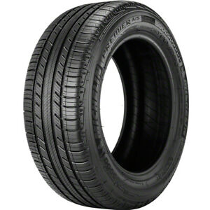 2 New Michelin Premier A s 215 45r17 Tires 45r 17 215 45 17