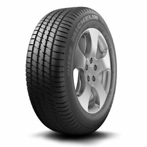 2 New Michelin Energy Lx4 245 60r17 Tires 2456017 245 60 17