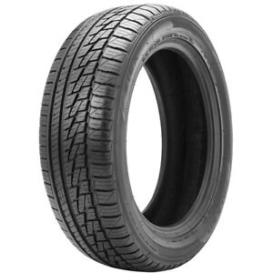 2 New Falken Ziex Ze950 A s 245 40zr17 Tires 2454017 245 40 17