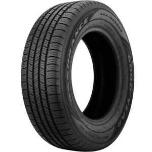 4 New Goodyear Assurance All Season 215 55r17 Tires 55r 17 215 55 17
