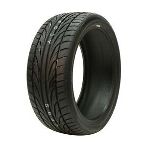 2 New Ohtsu Fp8000 245 35zr20 Tires 2453520 245 35 20