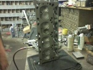 5 9 Mopar Dodge Magnum Pair Of Cylinder Heads 360 Ram Dakota