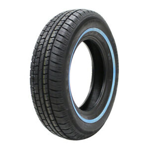 4 New Milestar Ms775 P215 75r15 Tires 75r 15 215 75 15