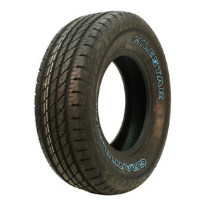 2 New Milestar Grantland 265 75r16 Tires 2657516 265 75 16