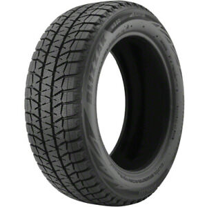 4 New Bridgestone Blizzak Ws80 235 60r17 Tires 2356017 235 60 17