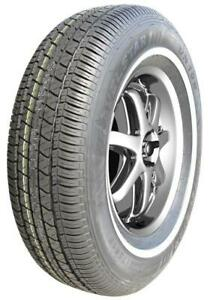 4 New Travelstar Un106 225 60r16 Tires 2256016 225 60 16