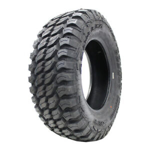 1 New Achilles Desert Hawk X mt Lt305x70r17 Tires 3057017 305 70 17