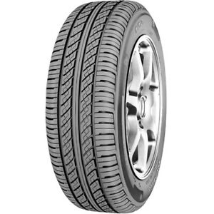 4 New Achilles 122 195 65r15 Tires 1956515 195 65 15