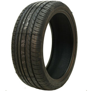 2 New Achilles 2233 215 45zr17 Tires 2154517 215 45 17