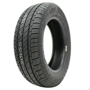 2 New Federal Ss657 165 80r15 Tires 1658015 165 80 15