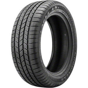 2 New Goodyear Eagle Ls 2 225 50r18 Tires 2255018 225 50 18