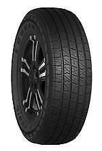 4 New Cordovan Wild Trail Touring Cuv 245x65r17 Tires 65r 17 245 65 17