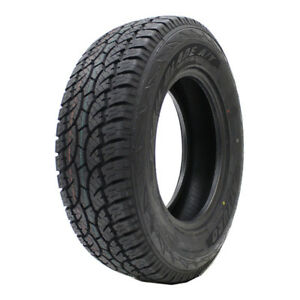 4 New Atturo Trail Blade A t 255 70r16 Tires 70r 16 255 70 16